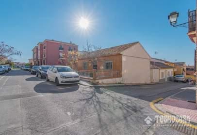 Casa unifamiliar en La Zubia