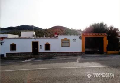 Finca rústica en Beas de Granada