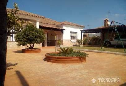 Casa unifamiliar en La Soledad-La Coquina-Los Gallos