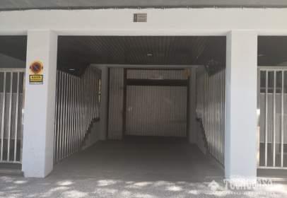 Garage in calle de Lapuyade