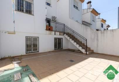 Terraced house in Alfacar