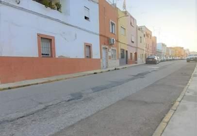 Single-family house in La Picuriña-San Roque-Ronda Norte