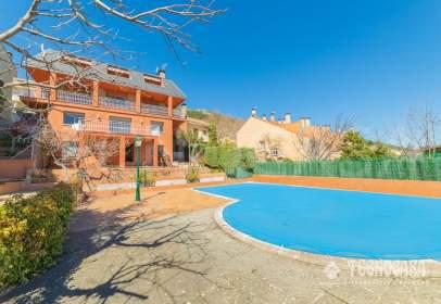 Casa unifamiliar en Abantos-Monte Carmelo-El Rosario