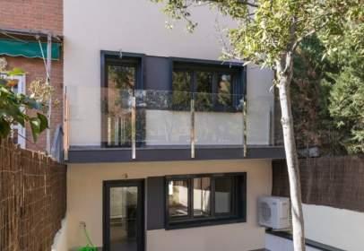 Casa adossada a Peñagrande