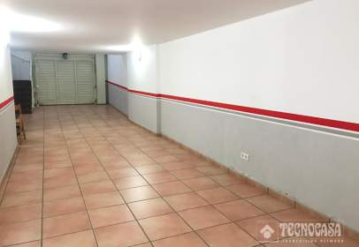 Commercial space in El Poblenou