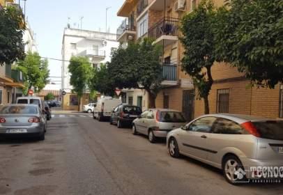 Piso en Centro-Doña Mercedes