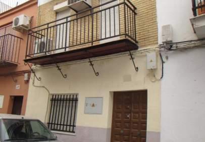 Terraced house in calle Virgen de La Saletta