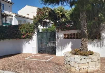 Casa adossada a Valdeolletas-Las Cancelas-Xarblanca