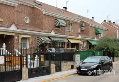 Casa adosada en Vallehermoso