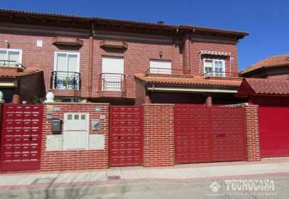 Casa adossada a Humanes de Madrid