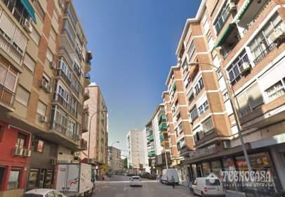 Flat in calle del Berrocal