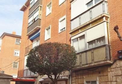 Piso en calle Arrieta
