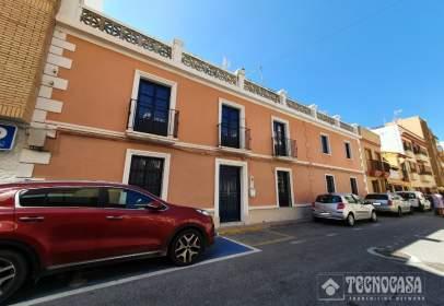 Casa unifamiliar en calle Real, cerca de Calle Poeta Zorrilla