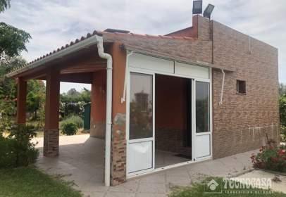 Finca rústica a Los Palacios y Villafranca