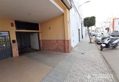 Garatge a Almendralejo