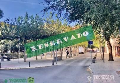 Piso en calle de Altagracia