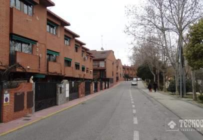 Terraced house in La Perlita-Colonia de los Almendros