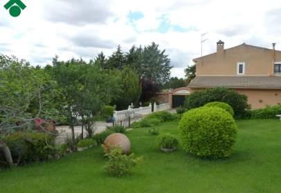 Casa adossada a Chillarón de Cuenca
