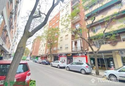 Flat in calle de Calatrava