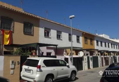 Casa adosada en Bellavista