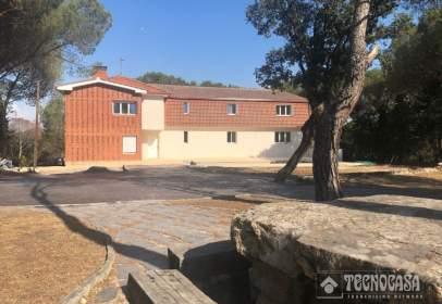 Casa unifamiliar en Las Matas-Los Peñascales