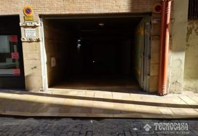 Garaje en calle de Mundir I