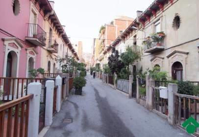 Paired house in Les Corts