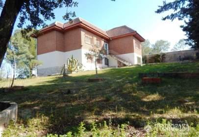 Casa unifamiliar en Santa Cruz del Retamar