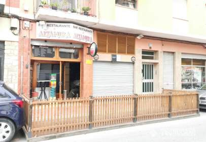 Commercial space in calle de Rafael Altamira