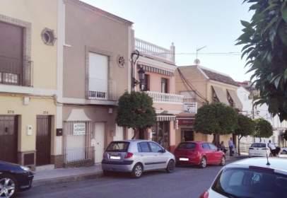 Piso en calle Cañuelos