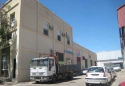 Local comercial en calle Miguel Hue, nº 1