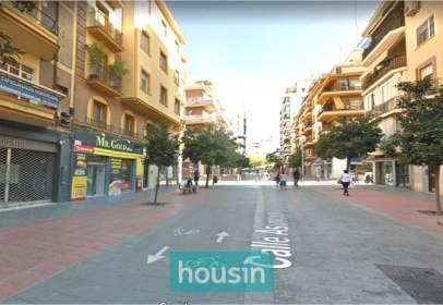 Piso en calle Asunción
