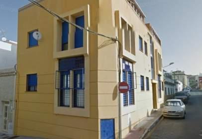 Ático en calle Perez Galdos