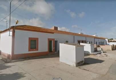 Casa adosada en Minas de Tharsis