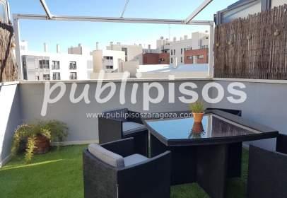 Dúplex a calle de Alfonso Solans Serrano