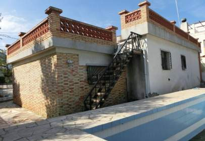 Chalet in Alcanar