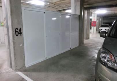Garatge a Zona Nord