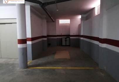 Garatge a Centre Port
