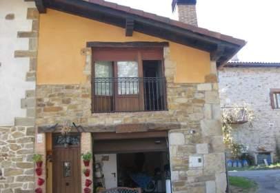 Casa en Etxarri Aranatz