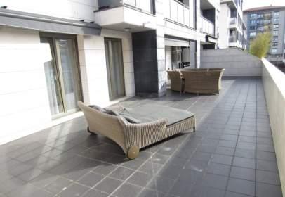 Flat in calle Atalde