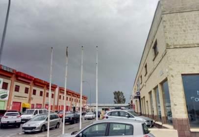 Nau industrial a Montequinto-El Colmenar