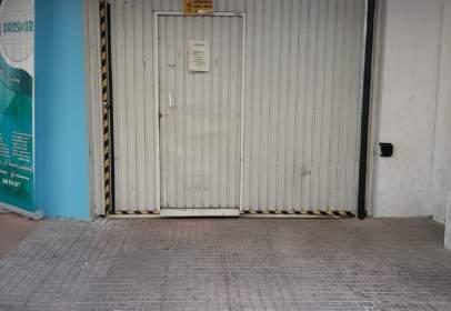 Garage in Alhama de Murcia