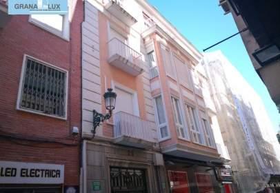 Piso en calle Puentezuelas