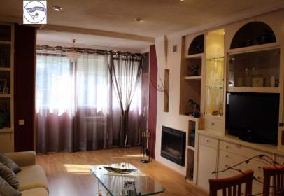 Flat in calle Clavel