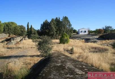 Terreny a Malpartida de Cáceres