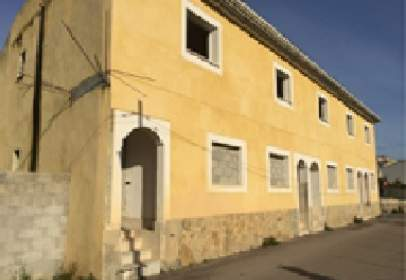 Edificio en Maria de La Salut