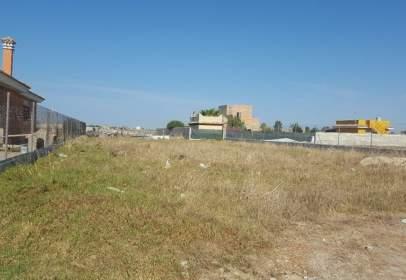 Terreno en Urbanizaciones Zona Norte