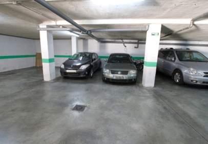 Garaje en Los Milagros-La Corchera