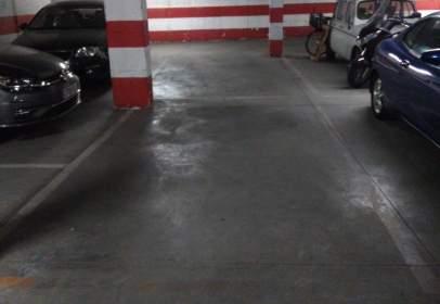 Garatge a Suerte de Saavedra-Atalaya