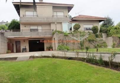 Casa en Mos (Santa Eulalia)